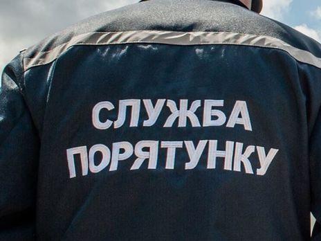 4  человека пострадали из-за вспышки метана нашахте вДонецкой области