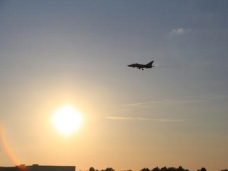 ВХмельницкой области военного летчика приговорили к12 годам загосизмену