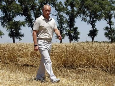 """Еврейские организации Украины просят Путина не """"защищать"""" их расколом страны - Цензор.НЕТ 2512"""