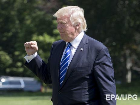Трамп дозволив голові Пентагону самостійно змінювати чисельність військ уАфганістані