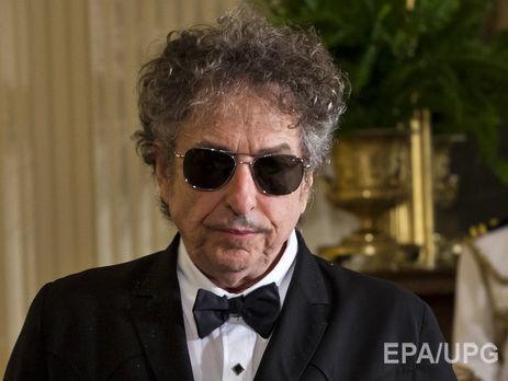 Боба Дилана подозревали вплагиате