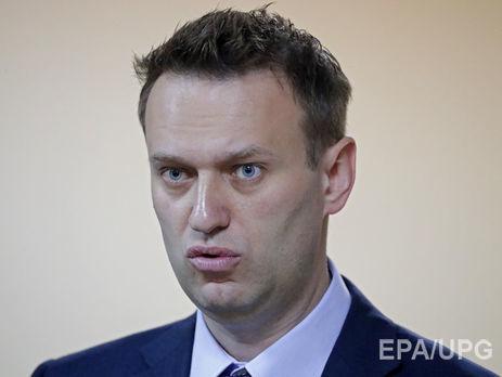 Навальный несможет баллотироваться впрезиденты— руководитель ЦИК РФ
