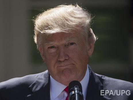 ФБР перевіряє, чинамагався Трамп перешкодити розслідуванню щодоРФ