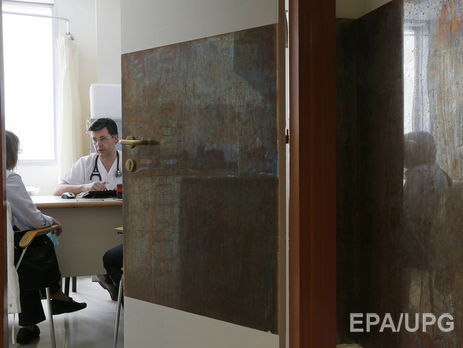 ВЗапорожской области занеделю зафиксировано 5 случаев заболевания ботулизмом