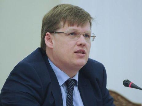 Середня зарплата вУкраїні зросла до6 тисяч гривень— Розенко