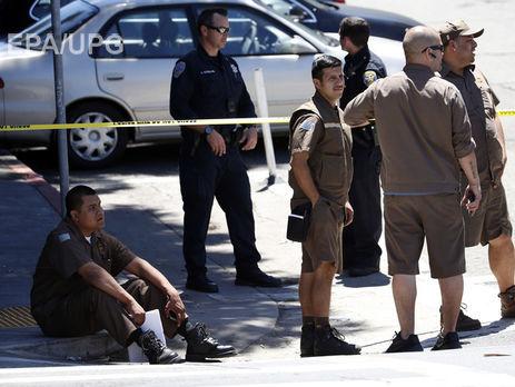 США: унаслідок стрілянини уСан-Франциско щонайменше 3 людини загинули