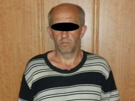 НаДонеччині затримано чоловіка, який воював уЗСУ та«ДНР»— Аброськін