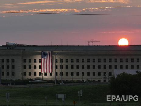 Пентагон направить доАфганістану щечотири тисячі американських військових