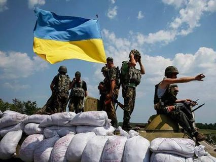 ВМинобороны назвали количество погибших бойцов ВСУ завремя войны наДонбассе