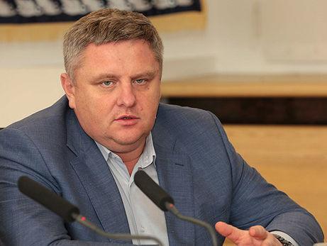 Михаил Саакашвили предлагает легализовать игорный