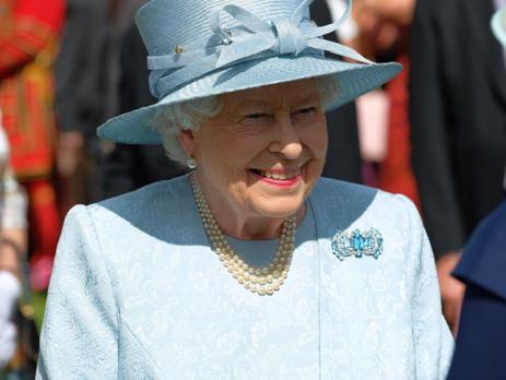 Кейт Миддлтон сподросшими детьми очаровала наблюдателей  парада— Цветущая исчастливая