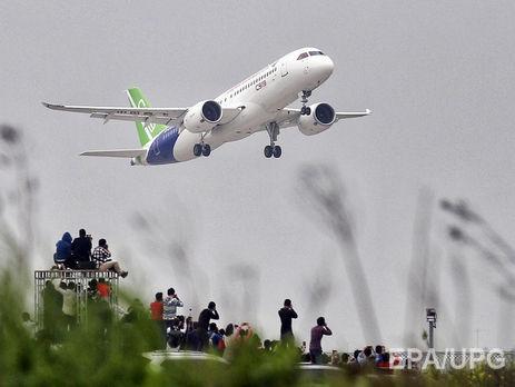 КНР закончил набор русских пилотов