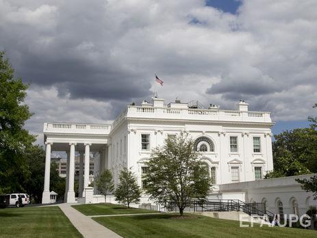 ВБелом доме нехотят лишаться права снимать антироссийские санкции