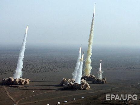 Иран уничтожил 170 боевиков ИГИЛ