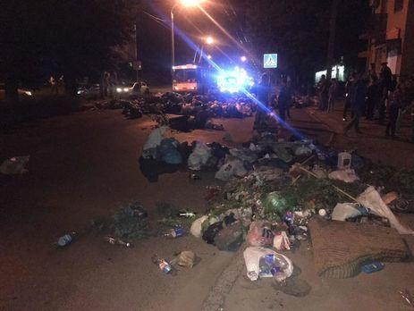 «Возьми ивывези»: воЛьвове Садовому поставили голодный «ультиматум» из-за мусора