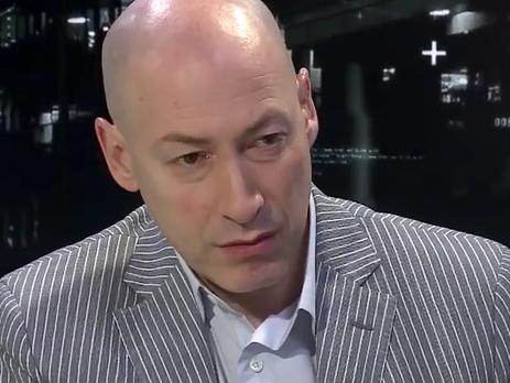 """Источники Дмитрия Гордона утверждают, что Украине придется выбирать между потерей Крыма, возвращением Донбасса, внеблоковым статусом и """"огромными деньгами для страны"""""""
