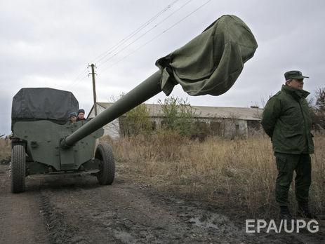 ВЛуганской области врезультате обстрела травмирован 9-летний мальчик