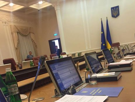 СБУ получила список 20 интернет-ресурсов для запрета вгосударстве Украина