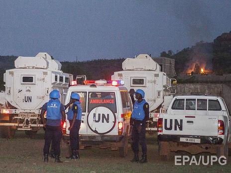 Унаслідок спецоперації в Малі вбито чотирьох бойовиків більшість заручників звільнено