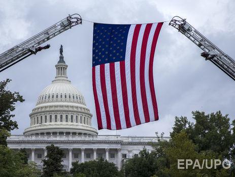 Республиканцы в съезде США притормозили принятие антироссийских санкций