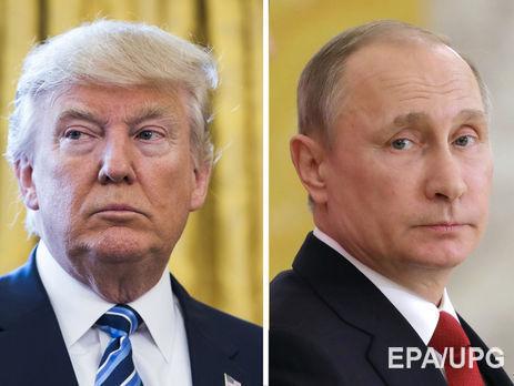 Трамп сожалеет, что Обама ничего несделал с«российским вмешательством»