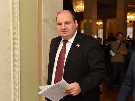 Охоронці нардепа Борислава Розенблата пішли наугоду зі слідством,— ЗМІ