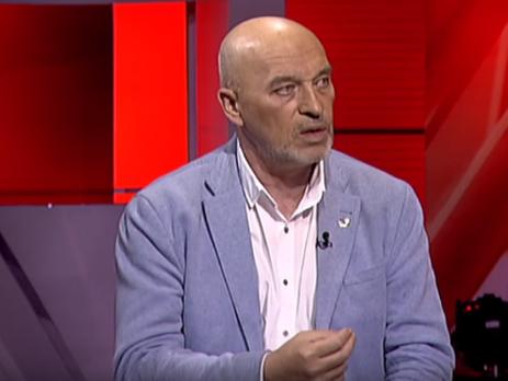 Тука: Закон одеоккупации Донбасса непредусматривает новых волн мобилизации