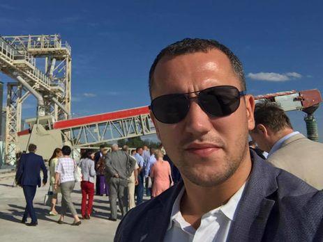 Народный депутат Линько подтверждает, что Гужва добивался отнего деньги