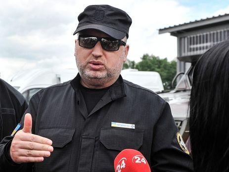 А.Турчинов и А.Аваков завтра посетят Харьков