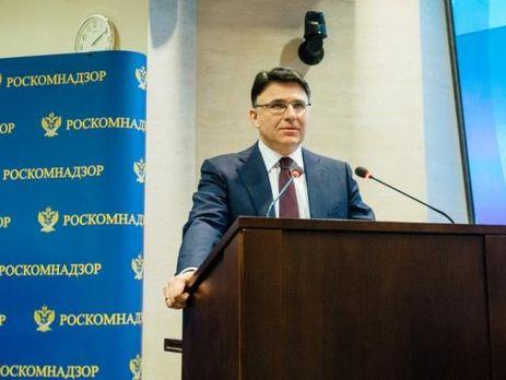 Доблокировки Telegram в РФ остается некоторое количество дней — руководитель Роскомнадзора