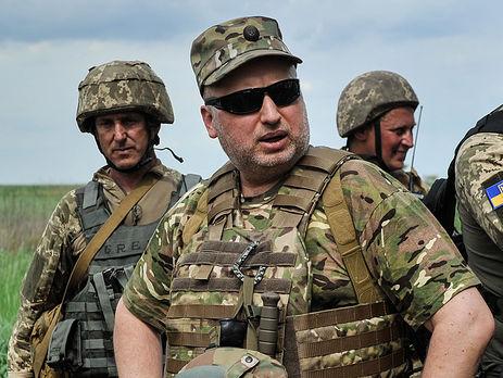 Защитники прав человека обвинили Турчинова вдискриминации граждан Крыма иОРДЛО