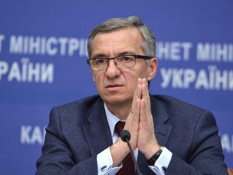 Шлапак уходит изправления ПриватБанка: «выполнил поставленные задачи»