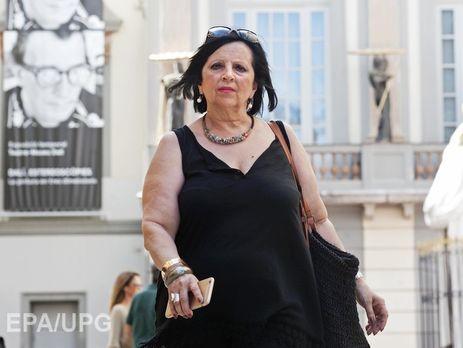 Останки Сальвадора Дали эксгумируют потребованию его «дочери-ясновидящей»