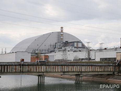 Через хакерів Чорнобильська АЕС перейшла наручний режим радіаційного моніторингу