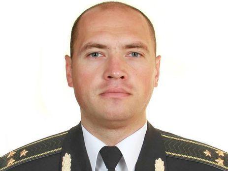 Матиос озвучил главную версию убийства полковника Шаповала