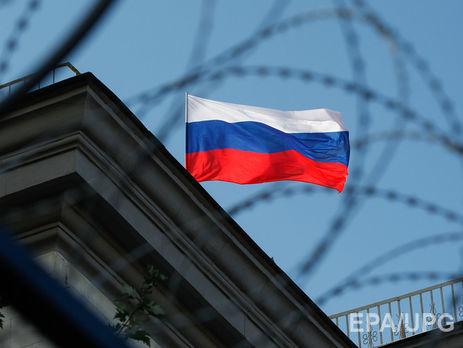 Россияне видят военную угрозу в Украине