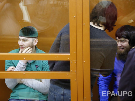 Юрист Дадаева считает, что вердикт вынесен нелегально