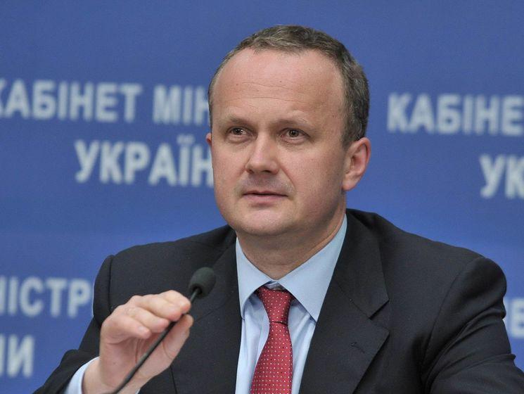 Претензий кУкраине поКиотскому акту больше нет— Министр
