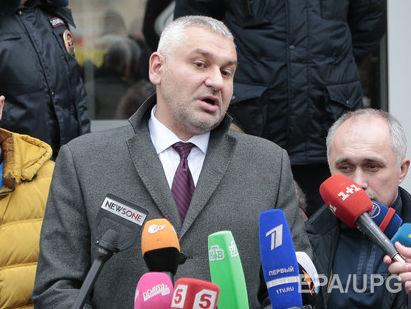 Фейгин отметил, что вердикт суда называет лишь исполнителей убийства Немцова