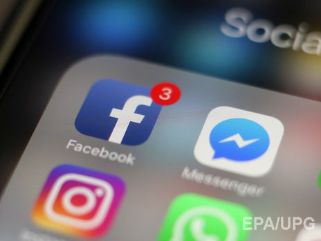Фейсбук покажет накарте ближайший Wi-Fi