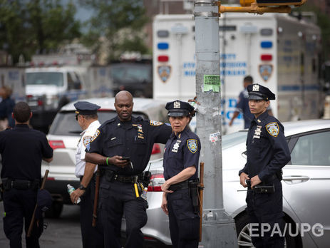 При стрельбе вночном клубе США пострадали 28 человек— милиция