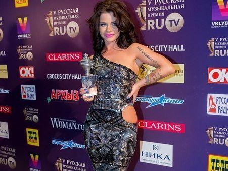 Эстрадную певицу Бьянку непустили на Украинское государство