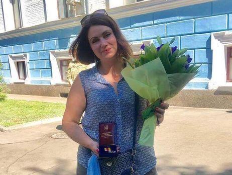 Украинскую журналистку, ехавшую посетить могилу Шеремета, непустили вБеларусь