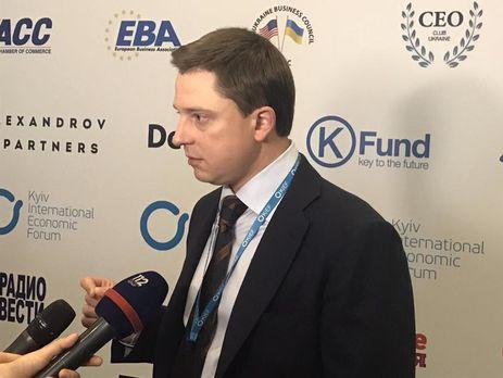 Комитет Рады неподдержал снятие неприкосновенности сДовгого