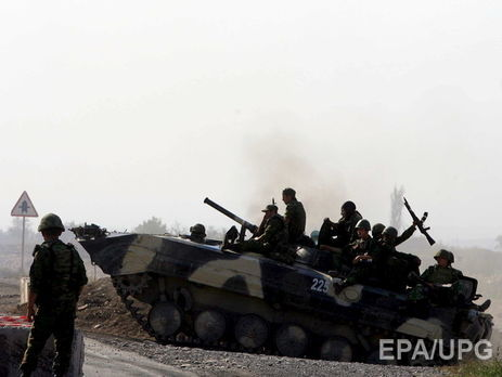 РФ подвинула «границу» на завоеванной территории вГрузии еще наполкилометра