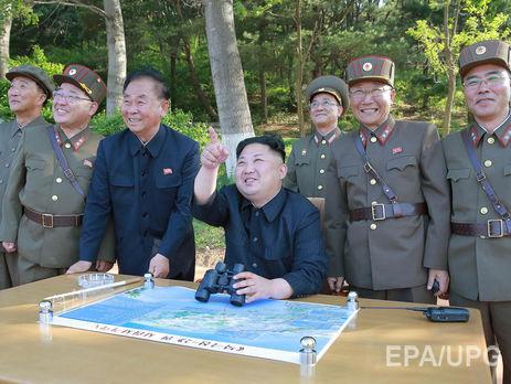 США иРеспублика Корея ответили надействия КНДР учебными стрельбами