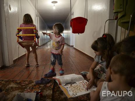 Киев побил рекорд поколичеству переселенцев изДонбасса