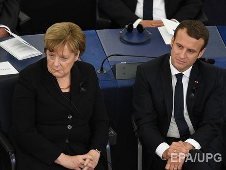 Саммит G20 вГамбурге: Путин, Меркель иМакрон встретятся зарабочим завтраком