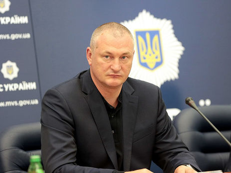 Вгосударстве Украина  создали Полицейскую академию