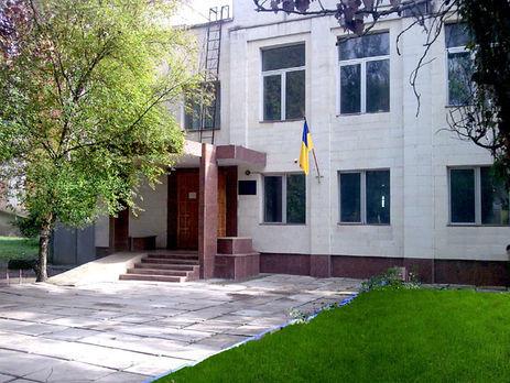 Заблудившихся вгосударстве Украина  таможенников  ждет  суд